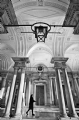 Somerset House:Black and White Photo-508